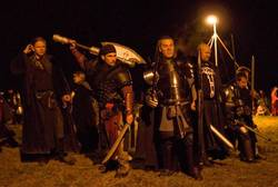 Rollenspiel Mittelalter